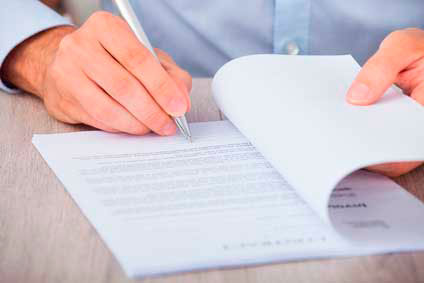 Solicita Online tu Carta de Despido