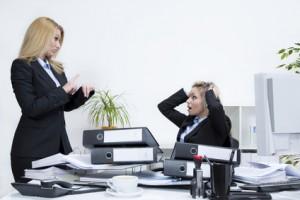 Abogados expertos en acoso laboral