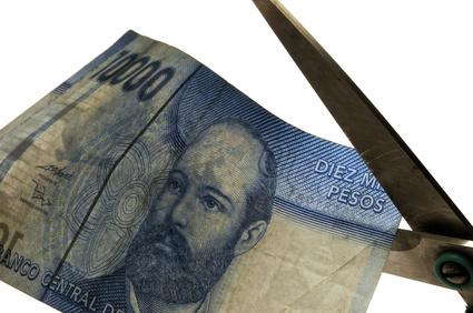 Reduccion salario